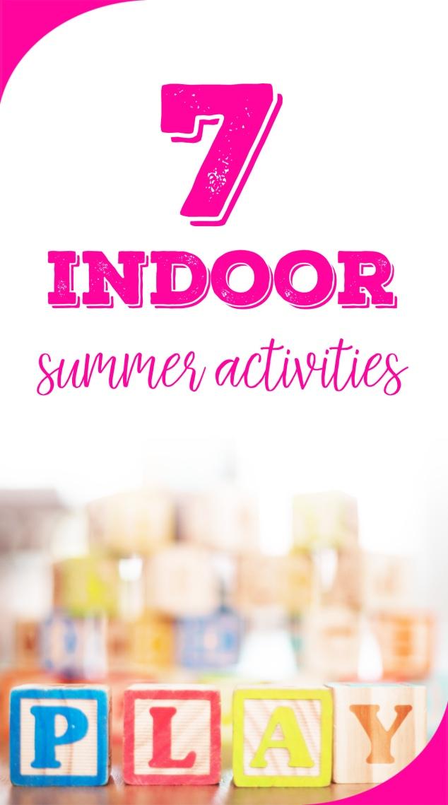 IndoorActivities